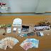 Altamura (Ba). Sequestro di droga e materale esplodente. Un arresto e una denuncia