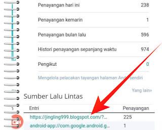 Cara mencegah dan mengatasi blog terkena jingling dengan sangat mudah