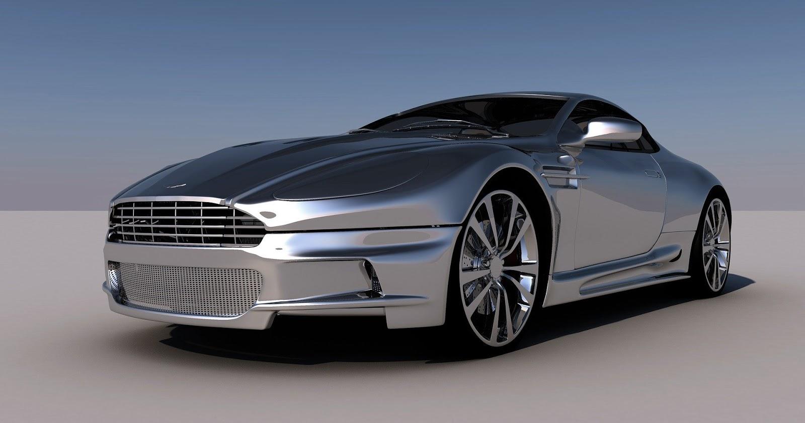 سيارة فولفو الأقوى والأسرع في العالم