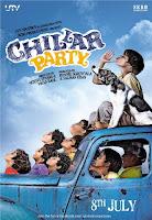Chillar Party 2011 Hindi 720p HDRip Full Movie Download