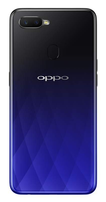 Oppo A7x - Harga dan Spesifikasi Lengkap
