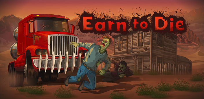 Earn To Die 5