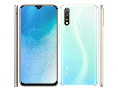 Vivo Y19 Price in Bangladesh & Full Specifications