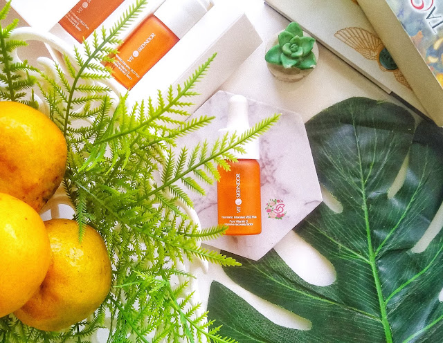 serum vitamin c korea