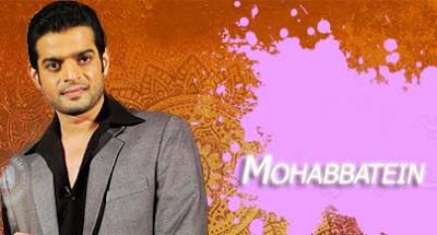 Sinopsis Drama Mohabbatein ANTV Episode 101-200