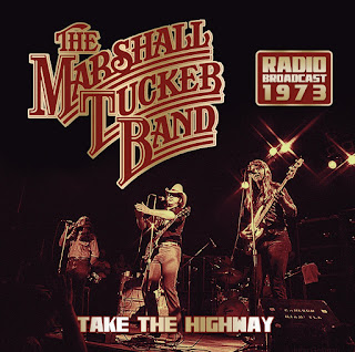 The Marshall Tucker Band's Take the Highway