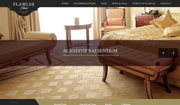 flawleshotel-booking-theme