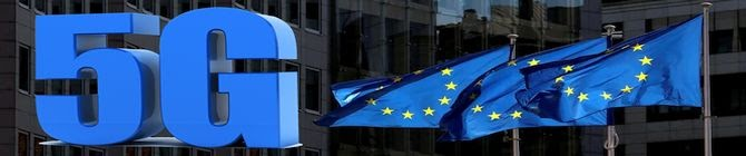 European Union Looks To Align With India On 5G To 'Distance' Telecom Infrastructure From Chinese Companies