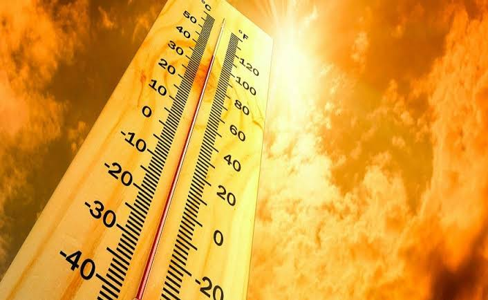 Temperatures rise in the state; Potential for heat waves, beware,www.thekeralatimes.com