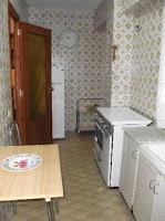 piso en venta ronda magdalena castellon cocina