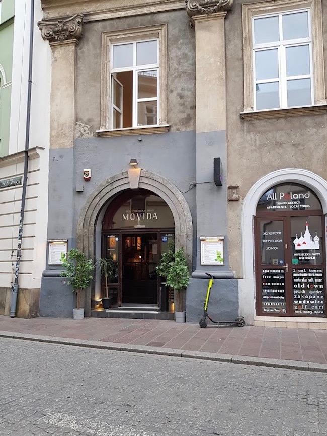 Krakova