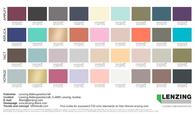 trends mm trends lenzing f w 2018 19 colour. Black Bedroom Furniture Sets. Home Design Ideas