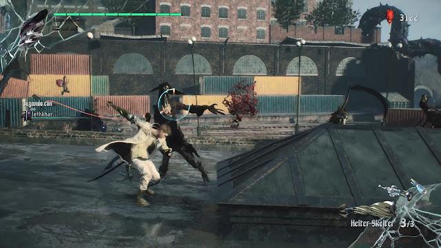 Nero - Capítulo 3 - Combate Fijado