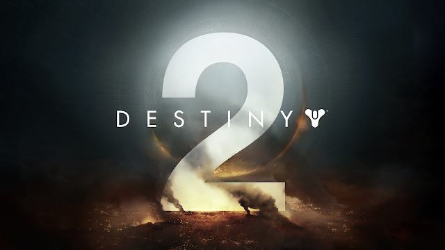 Watch the Destiny 2 announcement video