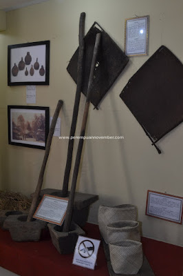 museum pusaka karo