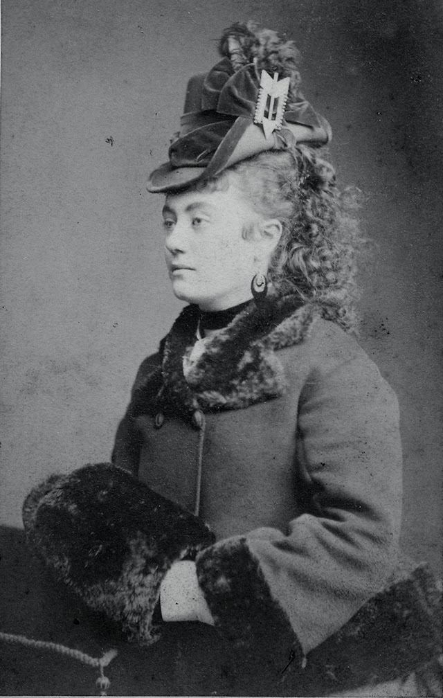 50 Classic Portraits Of Pretty Victorian Ladies Vintage