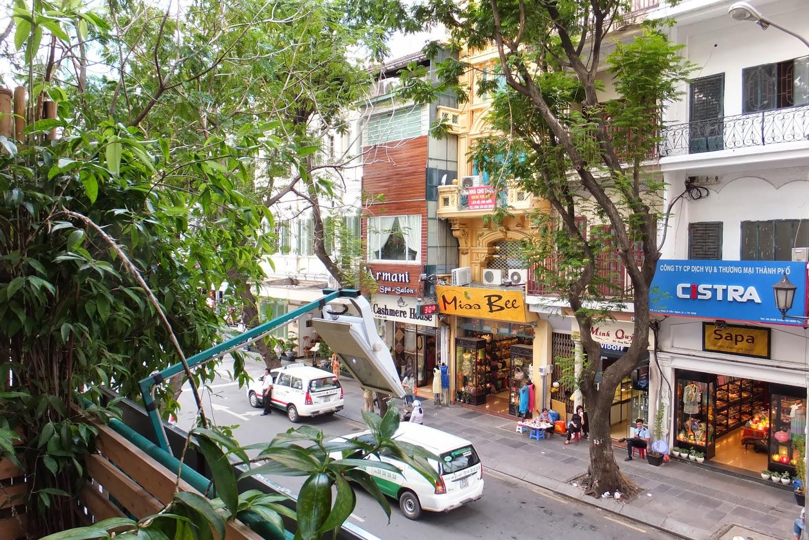 hochiminhcity-vietnam ホーチミン市の様子