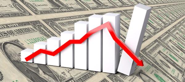 الدولار يواصل الهبوط أمام الجنيه المصري في رحلة الوصول للأهداف الهابطة