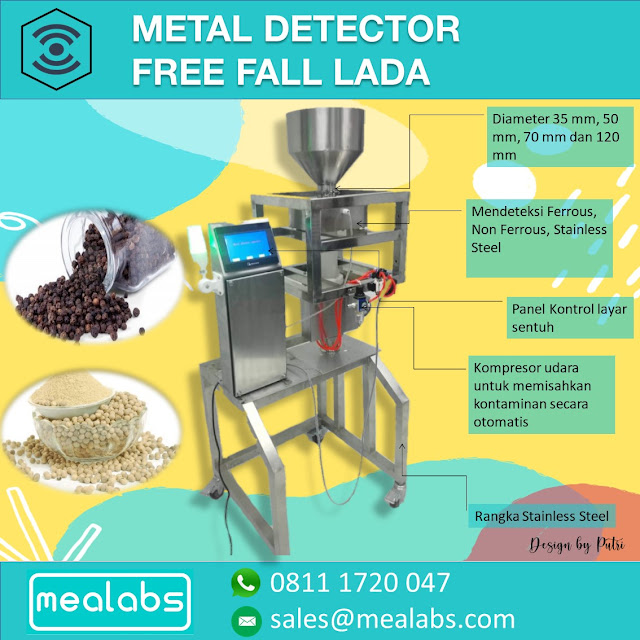 metal detector lada