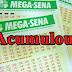 Mega Sena: Ninguém e prêmio acumula em R$ 36 milhões para próxima Quarta