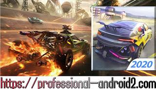 تحميل لعبة ميتال مادنيس METAL MADNESS PvP مهكرة جاهزة اخر إصدار مجانا للاندرويد