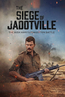 Watch The Siege of Jadotville (2016) movie free online