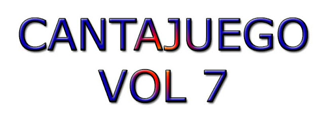cantajuegos 7