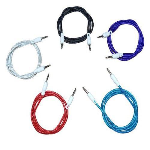 Kabel Audio Tali Sepatu