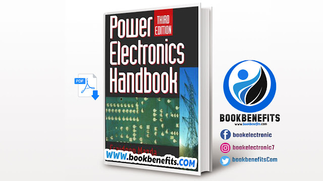 Power Electronics Handbook pdf