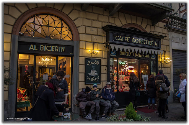 Torino - Al Bicerin