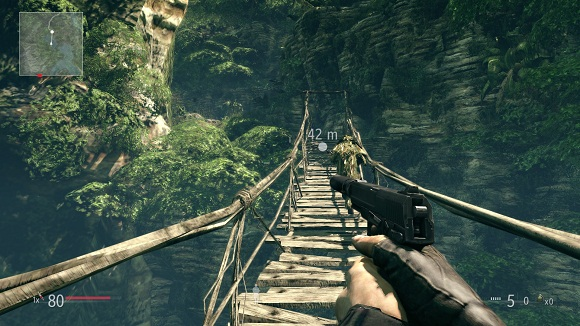 Sniper Ghost Warrior Gold Edition Full Version Free Screenshot 1