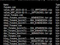 Backup VPS Ke Google Drive Dengan Mudah