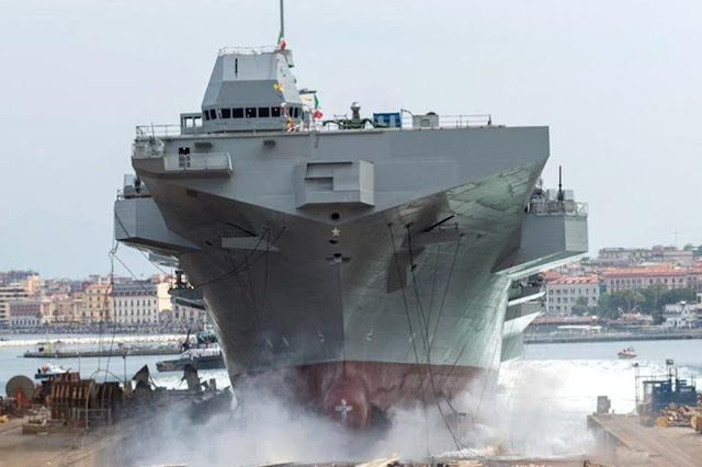 Italy launches LDH Trieste