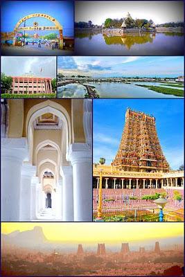 Madurai-Tamilnadu-Lockdown