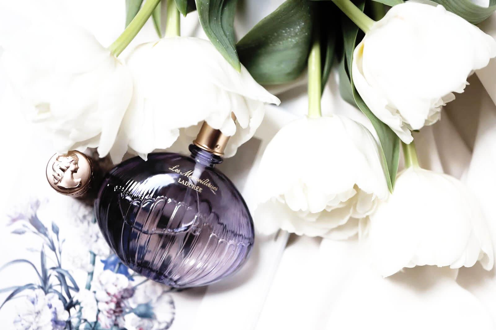 Ladurée Les Merveilleuses Le Parfum avis