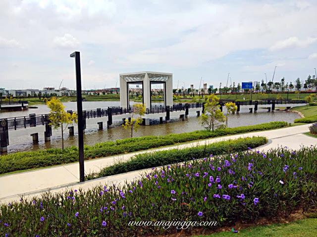 ECO Ardence Park Setia Alam