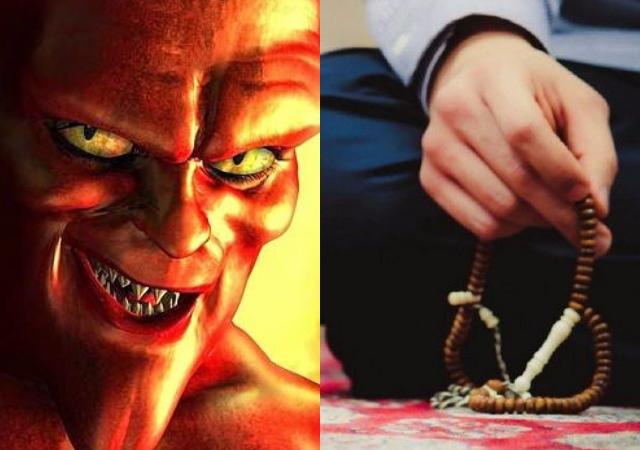 Hati-Hati! Meski Sering Berzikir, Orang Seperti Ini Semakin Dekat Dengan Setan