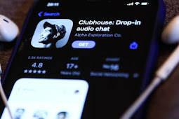 Clubhouse No Longer An Invite-only App, Open For Everyone To Join