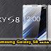 تعرف علي مواصفات هاتف Samsung Galaxy S8 وميعاد إطلاقه