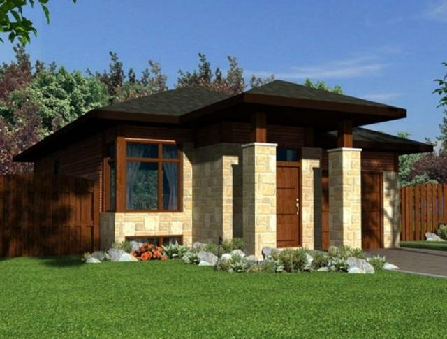 Planos de casas gratis y departamentos en venta for Plano casa campo