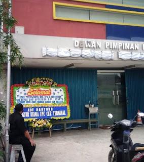 Upayakan DPD APTRINDO DKI Jakarta Diakui DPP, Soedirman Mulai Konsolidasi