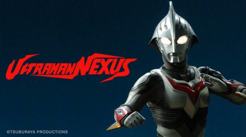 Ultraman Nexus Episode 01 - 37 BATCH Subtitle Indonesia