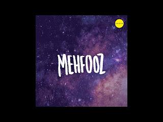 NAEZY - Mehfooz Lyrics