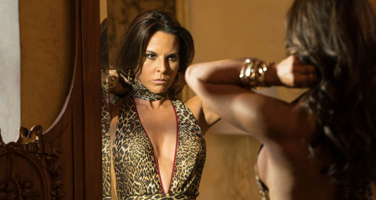Kate del Castillo es la mala de Bad Boys For Life