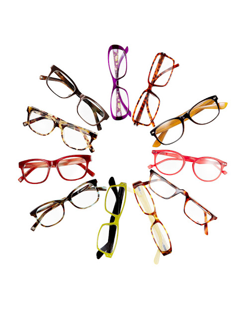 Go Creative With Your Eyeglasses Frame