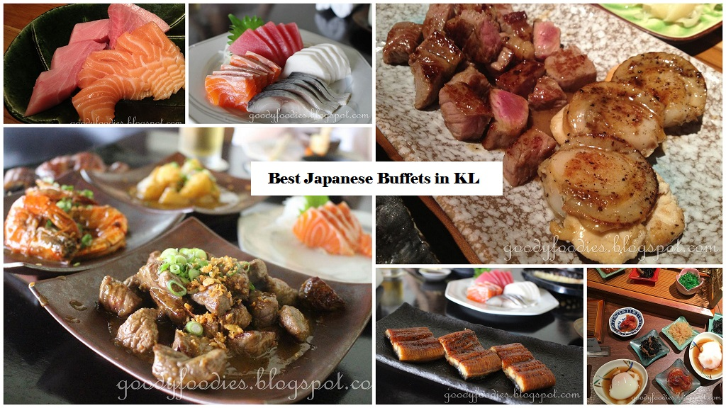 Goodyfoodies best japanese buffets in kl here are 4 of my favorite japanese buffets in kl perfect for indulging in over the weekend or every day of the week forumfinder Gallery