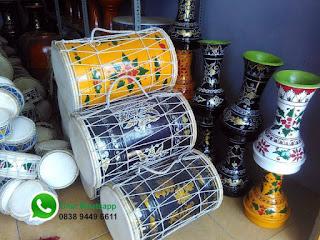 aneka marawis batik