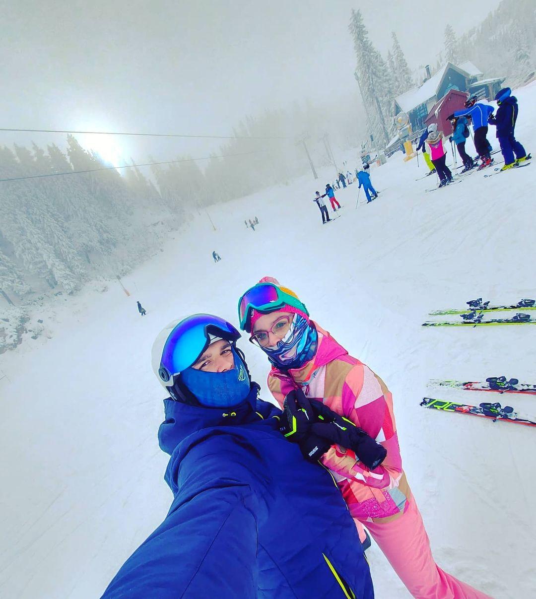 wisata traveling winter jahorina bosnia