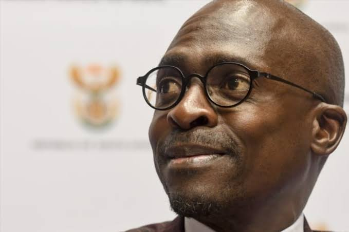 Watch s_e_x Video of Malusi Gigaba doing home work