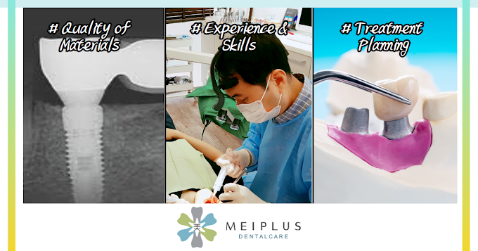 How We Ensure Successful Dental Implant Therapy?
